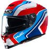 HJC RPHA 70 Kroon Motorcycle Helmet Thumbnail 4