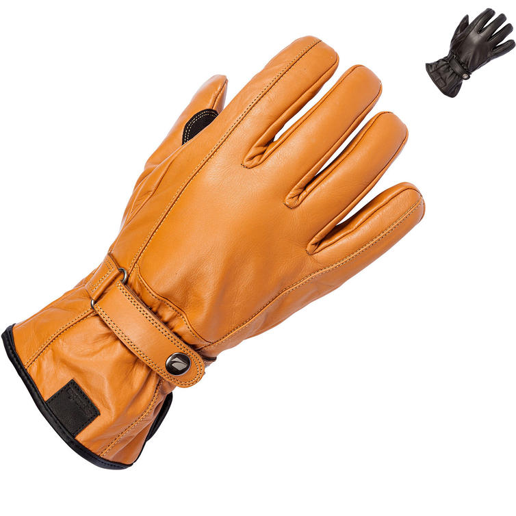 Spada Free Ride CE WP Ladies Leather Motorcycle Gloves