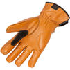 Spada Free Ride CE WP Ladies Leather Motorcycle Gloves Thumbnail 5