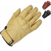 Spada Wyatt CE Leather Motorcycle Gloves