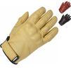 Spada Wyatt CE Leather Motorcycle Gloves Thumbnail 2