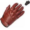 Spada Wyatt CE Ladies Leather Motorcycle Gloves Thumbnail 1
