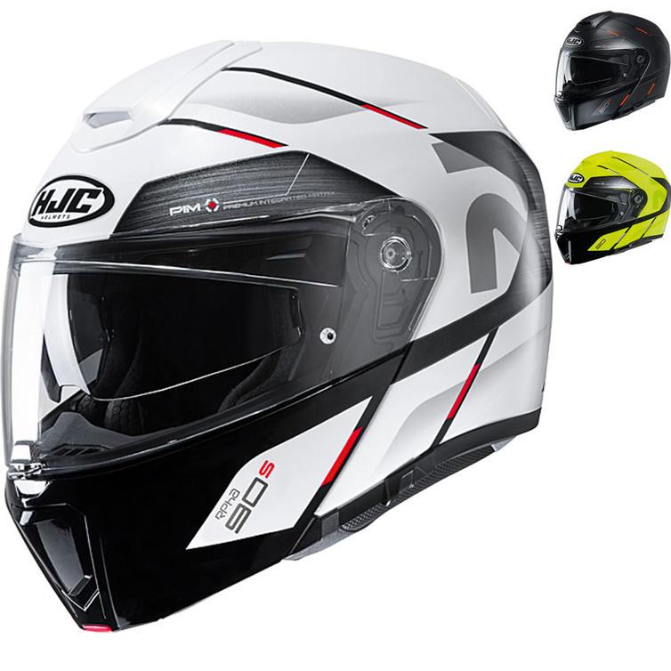 HJC RPHA 90S Bekavo Flip Front Motorcycle Helmet