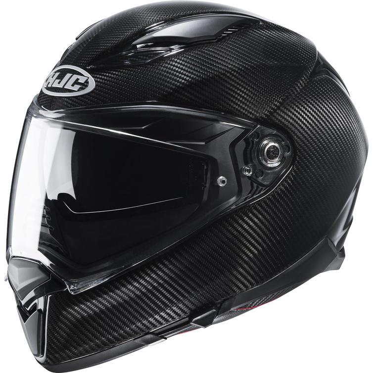 HJC F70 Carbon Motorcycle Helmet