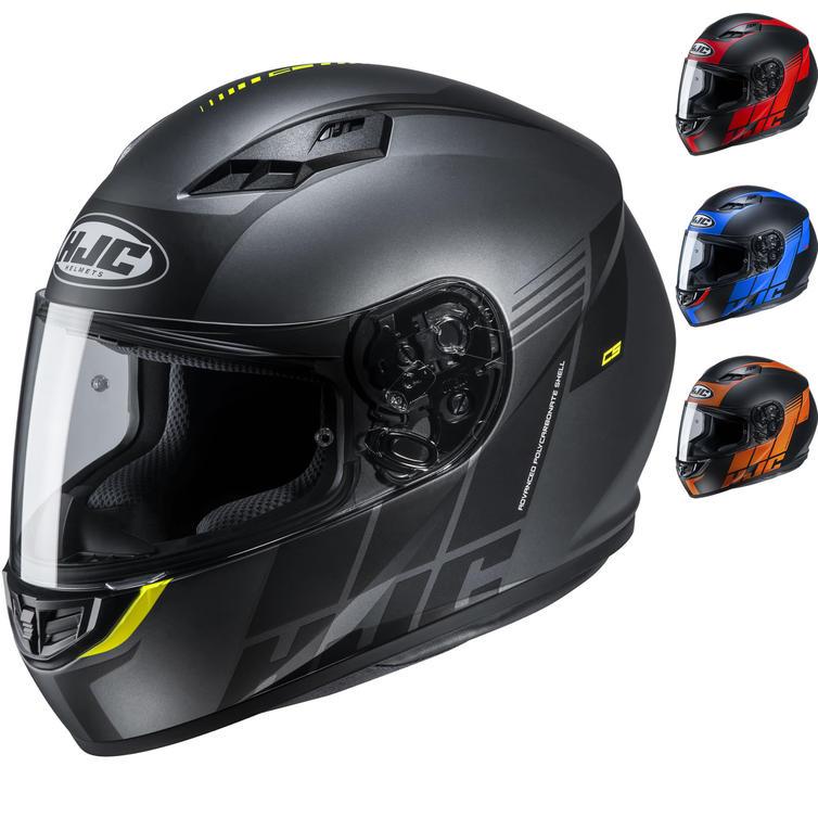 HJC CS-15 Mylo Motorcycle Helmet
