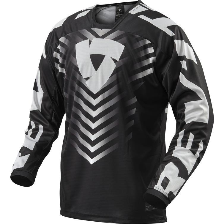 Rev It Rough Motocross Jersey