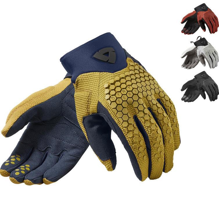 Rev It Massif Motocross Gloves