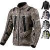 Rev It Sand 4 H2O Motorcycle Jacket