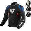 Rev It Quantum 2 Air Motorcycle Jacket Thumbnail 1