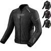 Rev It Sprint H2O Motorcycle Jacket Thumbnail 2