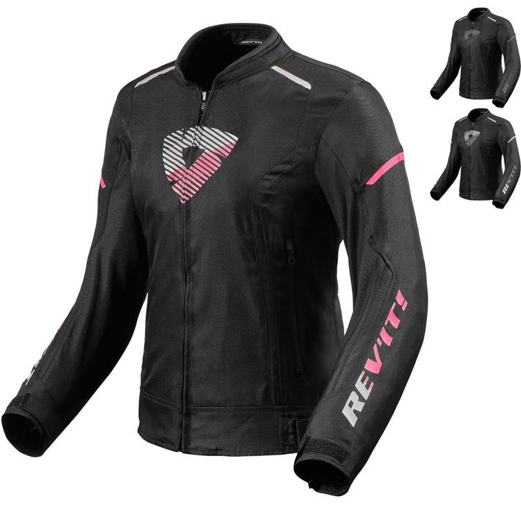 Rev It Sprint H2O Ladies Motorcycle Jacket