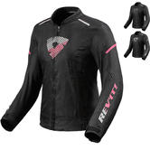 Rev It Sprint H2O Ladies Motorcycle Jacket