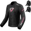 Rev It Sprint H2O Ladies Motorcycle Jacket Thumbnail 1