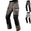 Rev It Sand 4 H2O Motorcycle Trousers Thumbnail 1