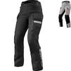 Rev It Sand 4 H2O Ladies Motorcycle Trousers Thumbnail 2