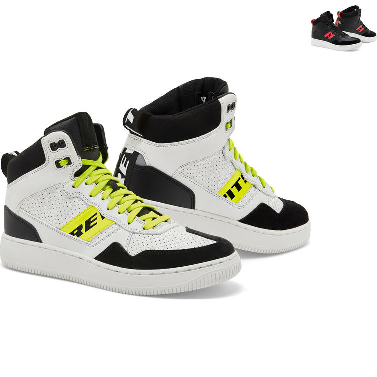 Rev It Pacer Motorcycle Shoes
