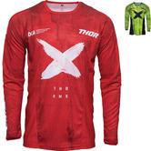 Thor Pulse HZRD Motocross Jersey
