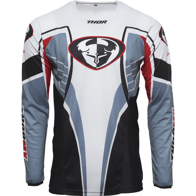 Thor Pulse 03 LE Motocross Jersey