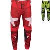 Thor Pulse HZRD Motocross Pants Thumbnail 1