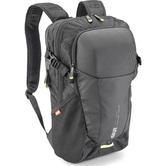 Givi Easy-T Range Urban Backpack with Thermoformed Pocket 15L Black (EA129)