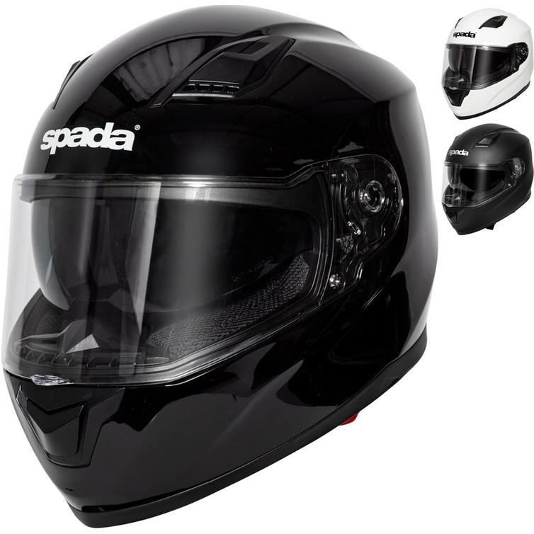 Spada SP17 Motorcycle Helmet