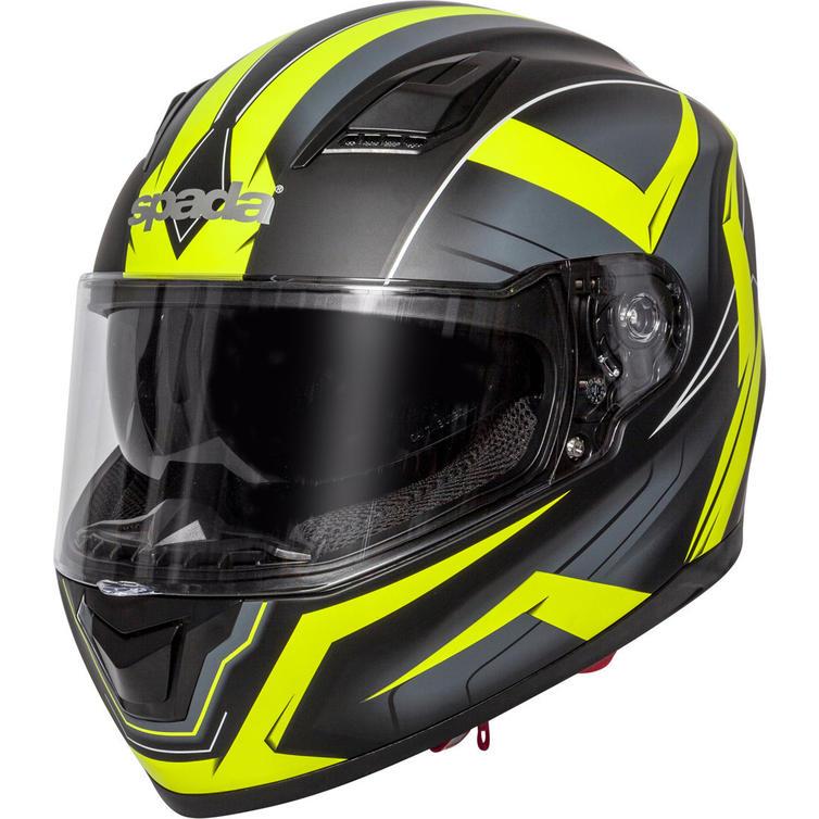 Spada SP17 Ruler Motorcycle Helmet