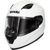 Spada SP17 Motorcycle Helmet & Visor Thumbnail 6