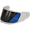 Spada SP17 Ruler Motorcycle Helmet & Visor Thumbnail 7