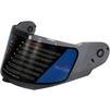 Spada SP17 Ruler Motorcycle Helmet & Visor Thumbnail 8