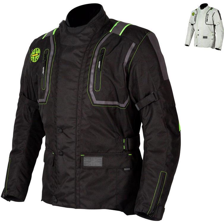 Spada Taylor Tour CE Motorcycle Jacket
