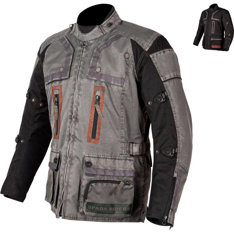 Spada Tucson CE Motorcycle Jacket