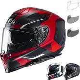 HJC RPHA 70 Kosis Motorcycle Helmet & Visor