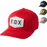 Fox Racing Emblem Flexfit Motorcycle Baseball Cap