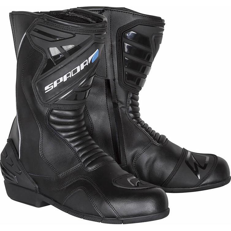 Spada Aurora CE WP Motorcycle Boots