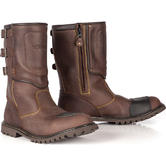 Spada Foundry CE WP Leather Motorcycle Boots