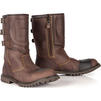 Spada Foundry CE WP Leather Motorcycle Boots Thumbnail 1