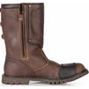 Spada Foundry CE WP Leather Motorcycle Boots Thumbnail 4