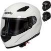 Spada Raiden Motorcycle Helmet Thumbnail 2