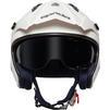 Spada Rock Open Face Motorcycle Helmet Thumbnail 7