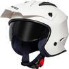 Spada Rock Open Face Motorcycle Helmet Thumbnail 3