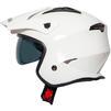 Spada Rock Open Face Motorcycle Helmet Thumbnail 5