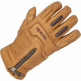 Spada Rigger CE WP Leather Motorcycle Gloves