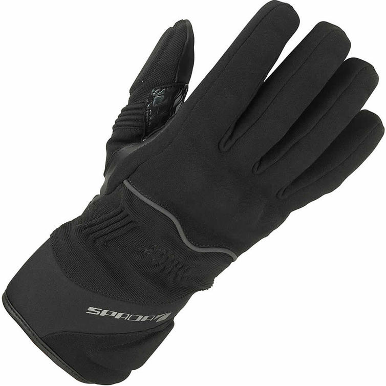 Spada Junction CE WP Motorcycle Gloves