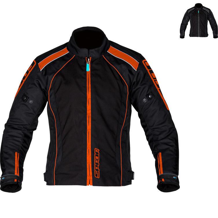 Spada Plaza CE WP Motorcycle Jacket