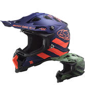 LS2 MX700 Subverter Evo Cargo Motocross Helmet