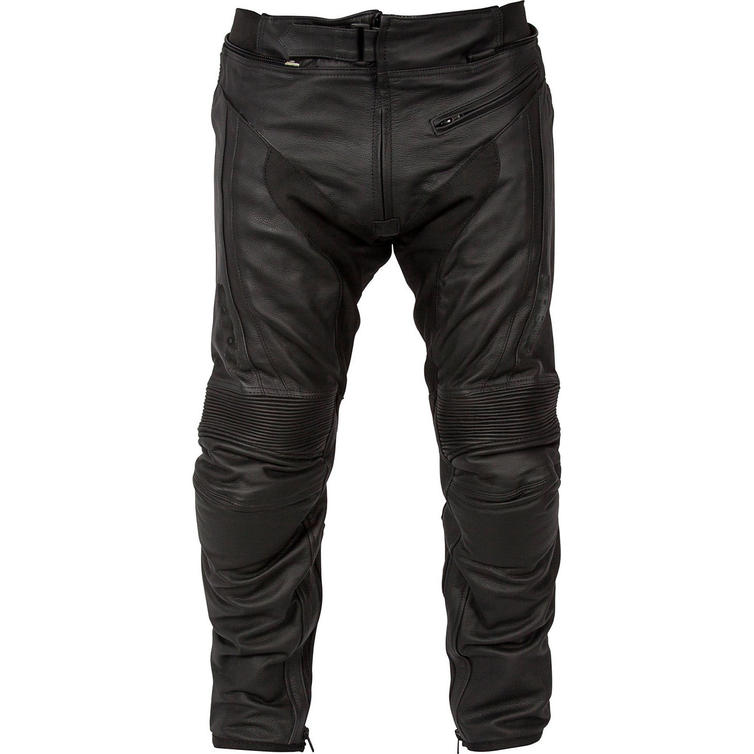 Spada Everider CE Ladies Leather Motorcycle Trousers