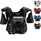 Thor Guardian S20 Motorcycle Deflector Vest