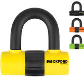Oxford HD MAX Disc Lock (14mm Shackle)