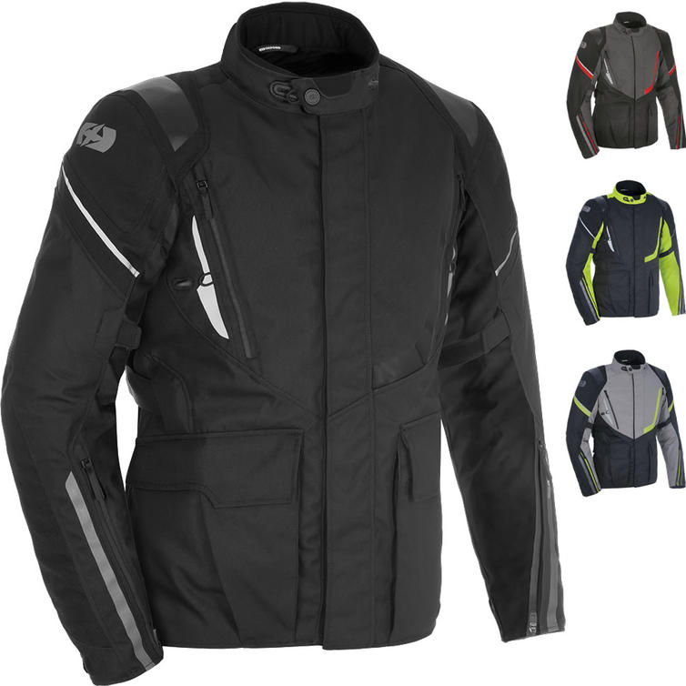 Oxford Montreal 4.0 Dry2Dry  Motorcycle Jacket