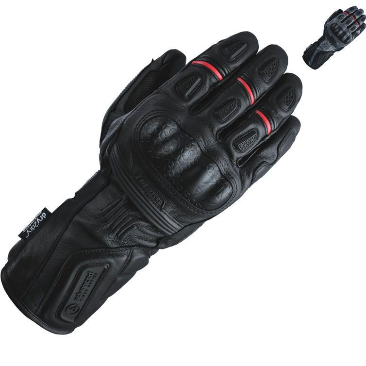 Oxford Mondial Long Motorcycle Gloves